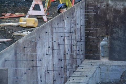 Awesome Precast Concrete Basement Walls