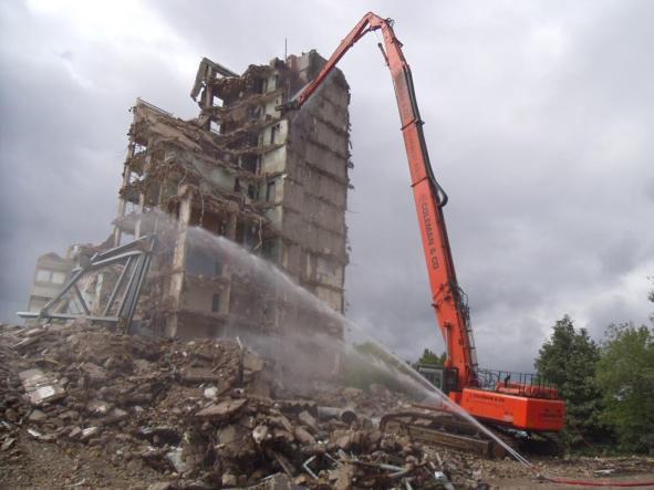Demolition-of-High