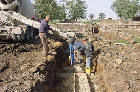 Foundation footing pour_jpg
