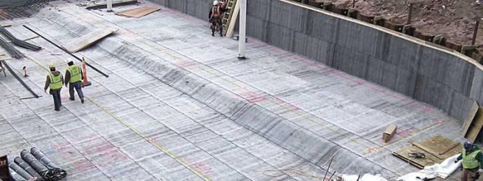 Waterproofing Detail Sheets : Waterproofing