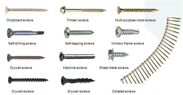 construction-fasteners