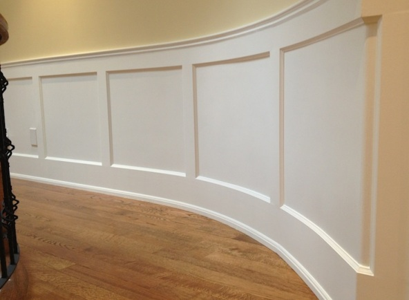 cured-wainscoting