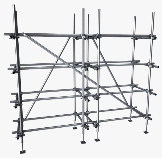 System Scaffold Components : Scaffolding
