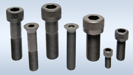 socket-head-cap-screw