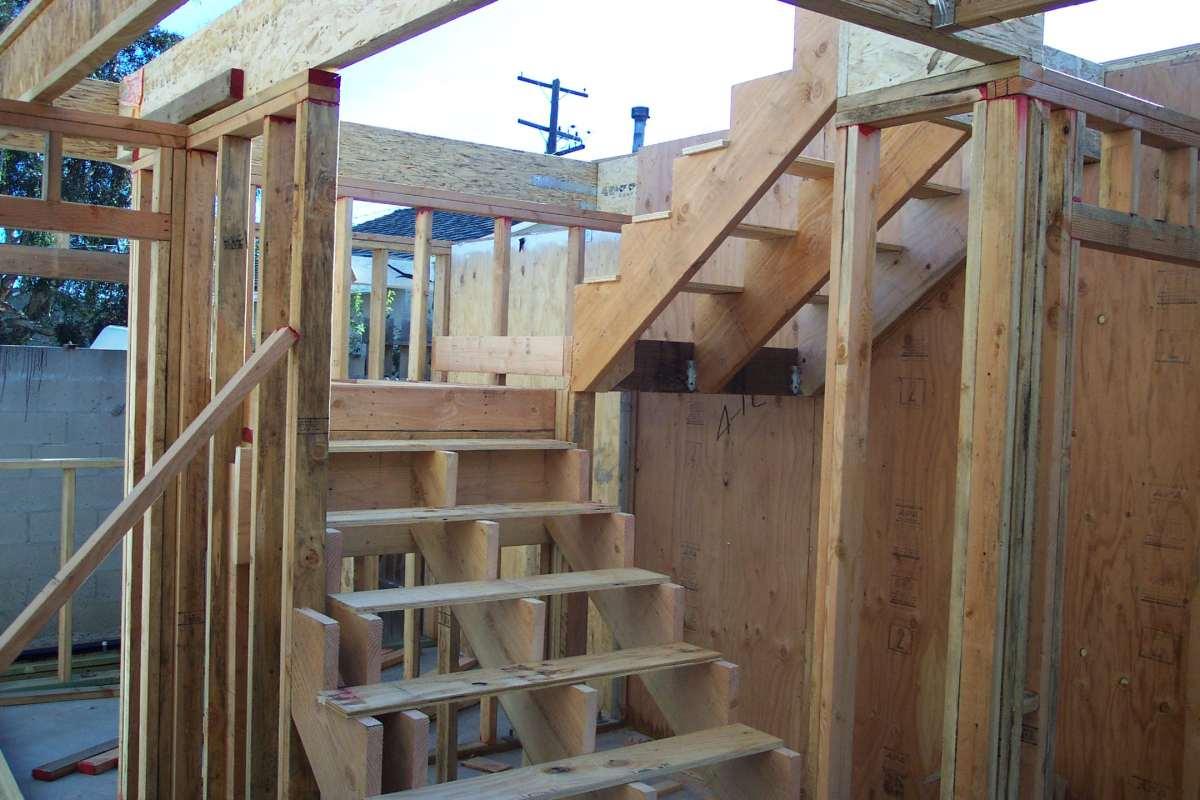 Stair Framing