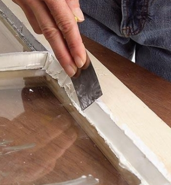 glaziers-putty