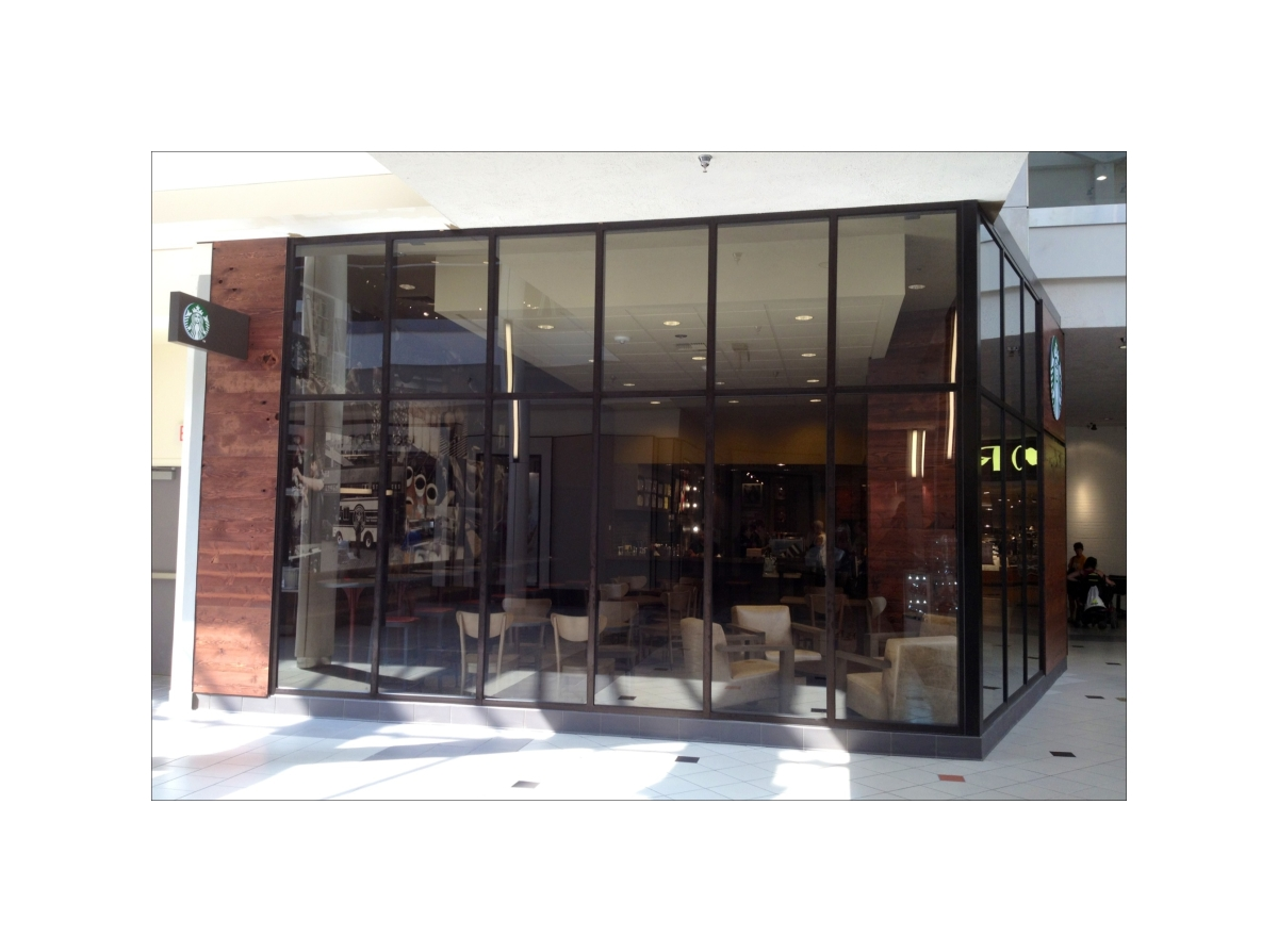 Storefronts Curtainwalls And Window Walls